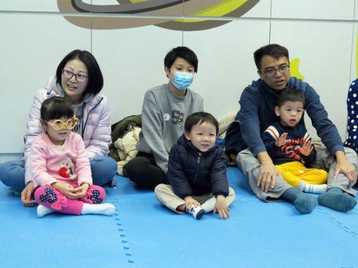 捉緊治療黃金期:及早介入 支援幼兒特殊學習需要