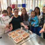 解決基層家庭困局 「愛家廚房」的誕生