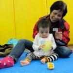 「親職起步走P@SS」0-3歲家長支援計劃 將專業教顧帶回家