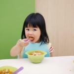 想BB識食,應由0歲開始!