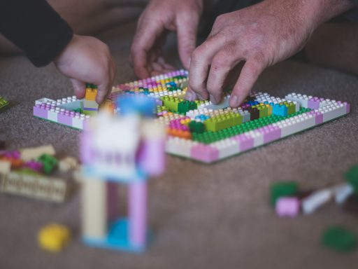 【8個學前親子遊戲】每天10分鐘!孩子愈玩愈聰明