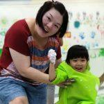 如何在繁忙中享受優質親子時間?附加4個乘車時玩的小遊戲