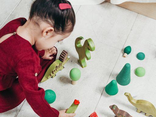 成為自動自覺的小孩!5步培養出孩子責任感