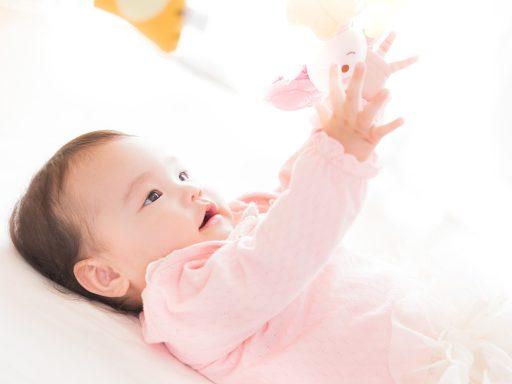 「嬰兒手語」的3大好處!促進親子互動 搭建親子溝通橋樑