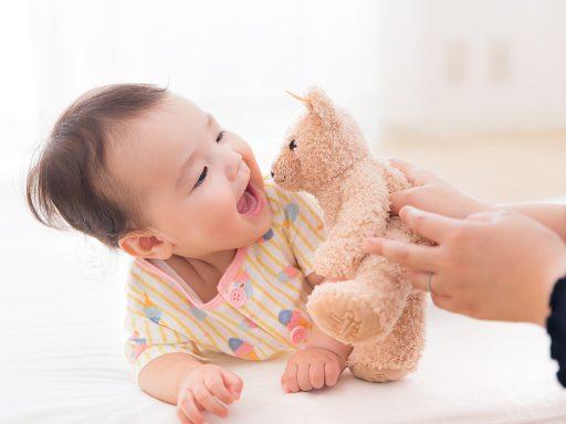 【寶寶發展】無反應?太刺激?3招教你幫助BB認識不同感覺