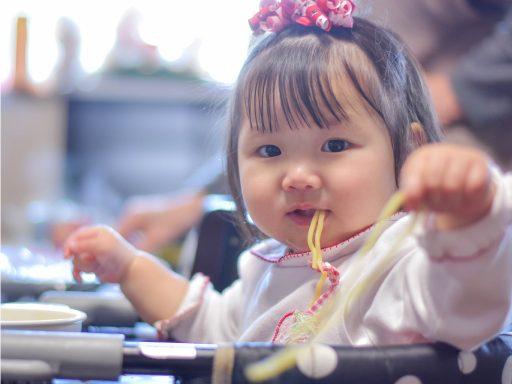 【爸媽必睇】偏食又坐唔定?7大貼士培養BB好飲食習慣